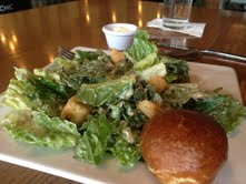 Tav Salad